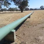 Dunkeld Pipeline