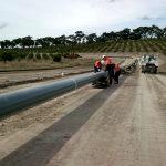 Wandong - Wollert Pipeline APA Group