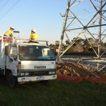 Transmission Towers Victoria