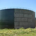 Craigieburn Tank