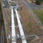 Glenmaggie Dam Pipeline