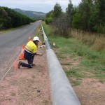 Yarra Valley Gas Pipeline